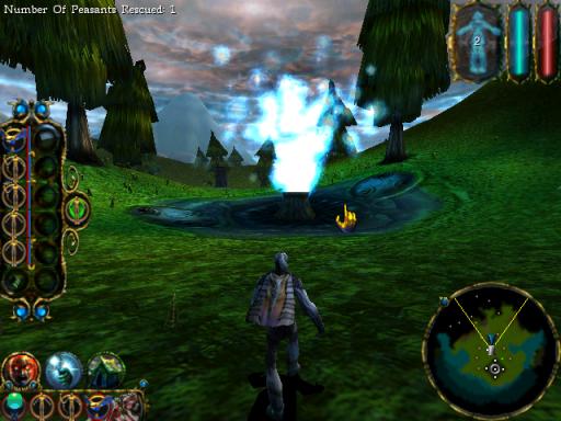 Sacrifice Viridian Games