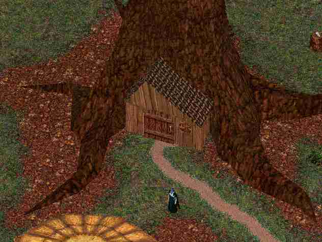 The Real Ultima IX.